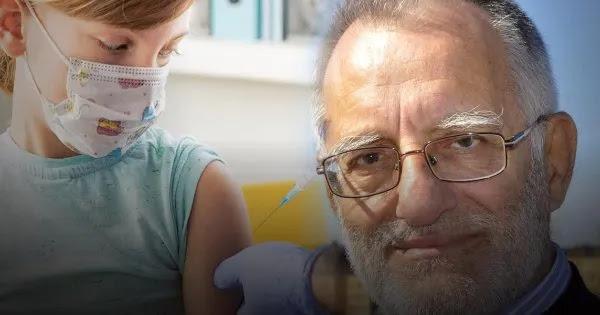 Ο παιδίατρος Ι.Καβαλιώτης : «Ποιος θα αναλάβει την ευθύνη αν πεθάνει ένα;»