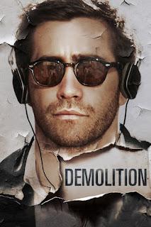 Demolição – Legendado (2015)
