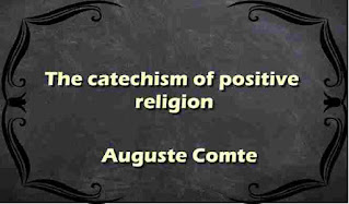 The catechism of positive religion