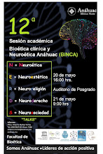 N-E-R-D-S Talks - Foro Interdisciplinare di neuroetica in Messico