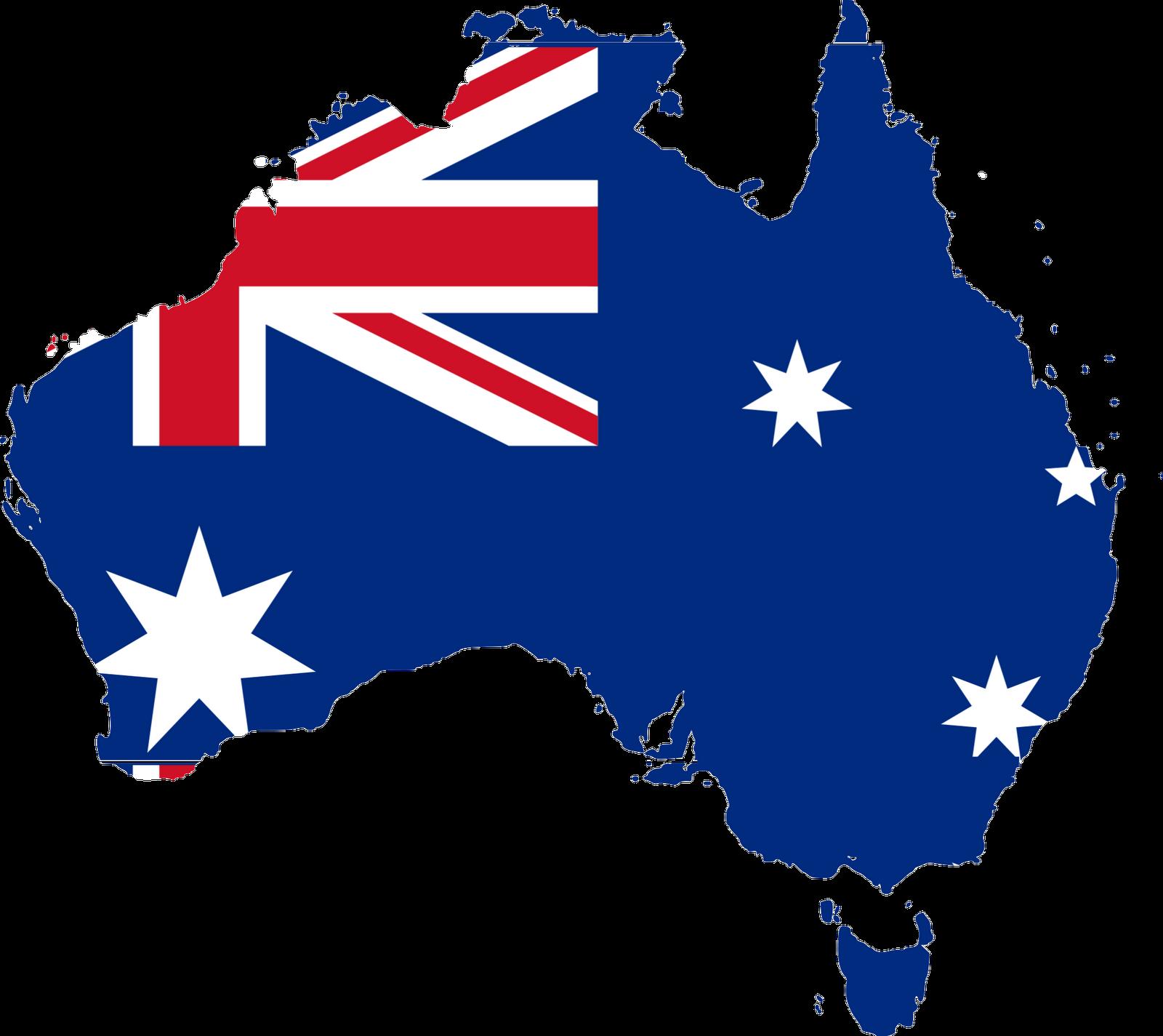 australian flag - photo #14