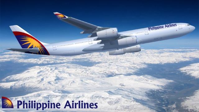 الخطوط الجوية الفلبينية Philippine Airlines
