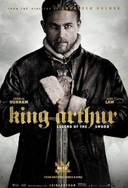 Download Film King Arthur : Legend of the Sword (2017) HDRip Sub Indonesia