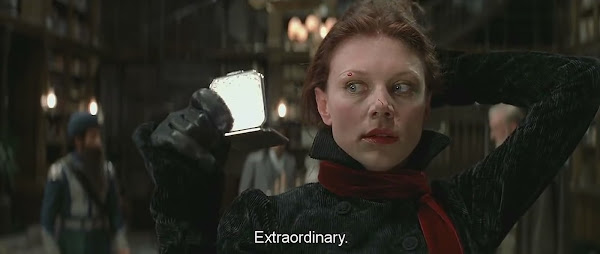 Single Resumable Download Link For Hollywood Movie The League of Extraordinary Gentlemen (2003) In Dual Audio