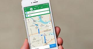 افضل تطبيقات للخرائط للهواتف الأندرويد 2020 مجانا