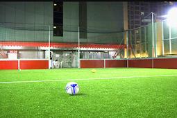 Ragasport, Kontraktor Lapangan Futsal Terpercaya dengan Harga Rumput Sintetis Futsal Kompetitif