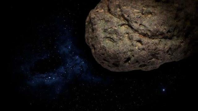 Vean cómo se aproximan dos objetos interestelares al sistema solar