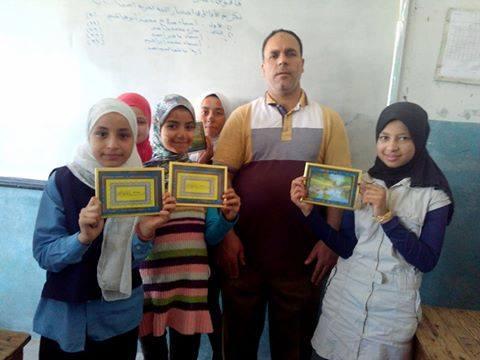 نصائح وارشادات لجميع المعلمين فى مصر مع بداية العام الدراسى الجديد
