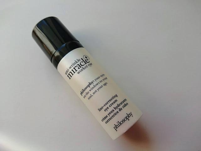 Philosophy - Anti-Wrinkle Miracle Worker+ Eye Cream
