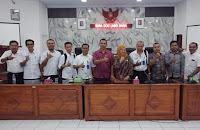 BAPEMPERDA DPRD Kabupaten Bima Tuntaskan Pembahasan Propemperda 2020