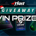 WTFAST Christmas Giveaway 2020