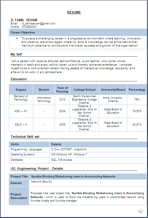 excellent resumes 2016 examples resume format resume objectives