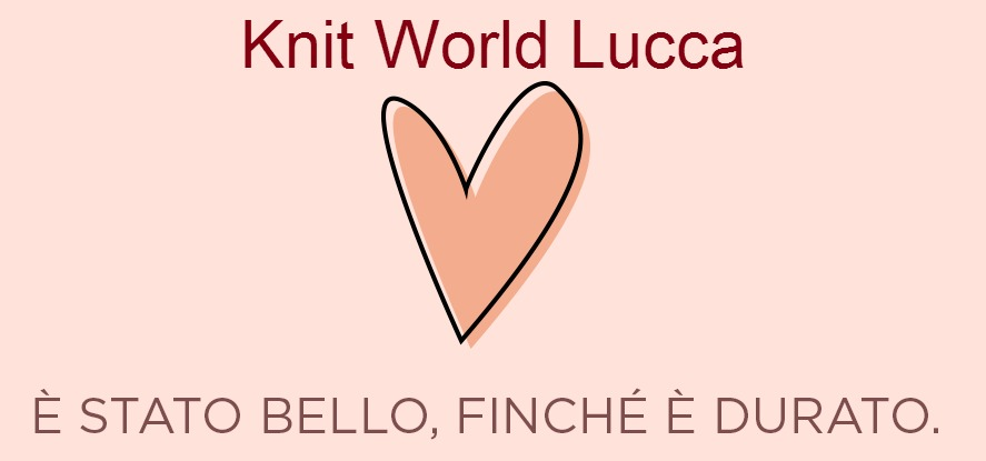 Knit World Lucca
