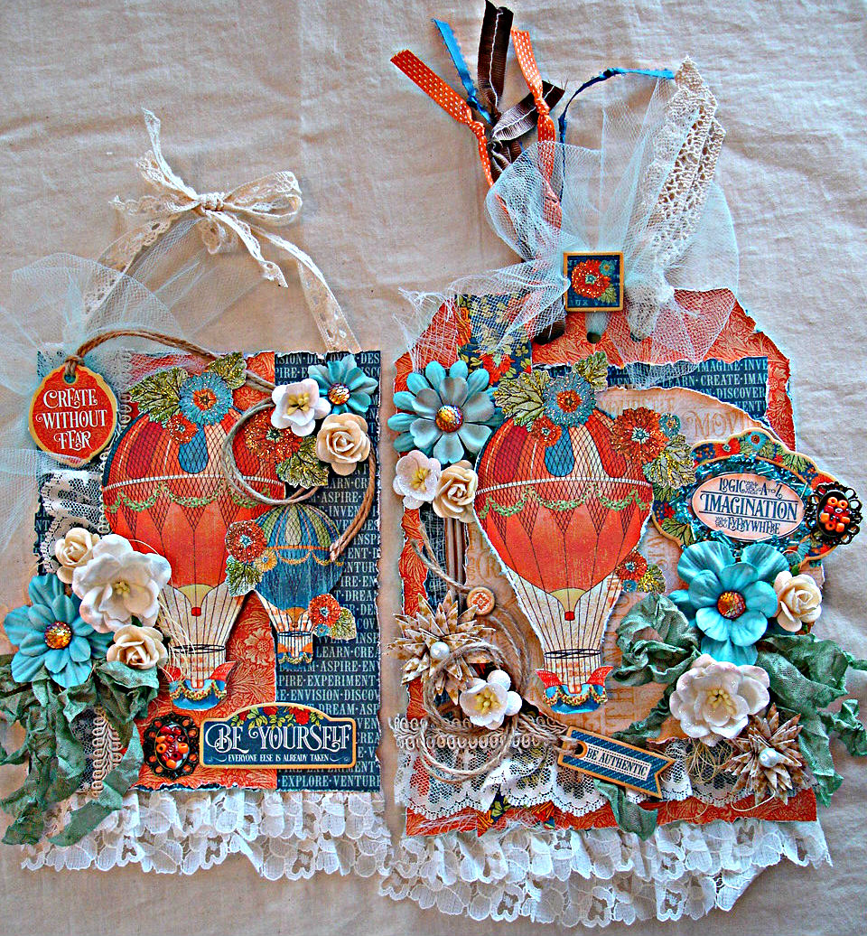 Country Craft Creations: DT Project For Country Craft