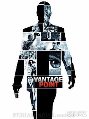 Sinopsis film Vantage Point (2008)