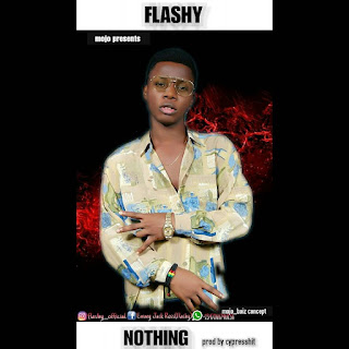 Music : Flashy - NOTHING