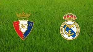 مباراة ريال مدريد وأساسونا كورة داي مباشر 9-1-2021 والقنوات الناقلة في الدوري الإسباني