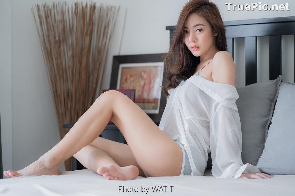 Image Thailand Model - Yogue Radaporn Chulasawok - Good Morning Wishes - TruePic.net - Picture-4