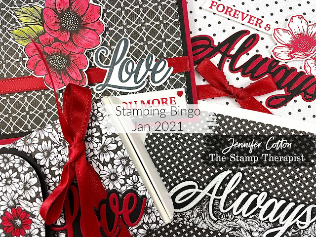 Forever & Always by Stampin' Up!®