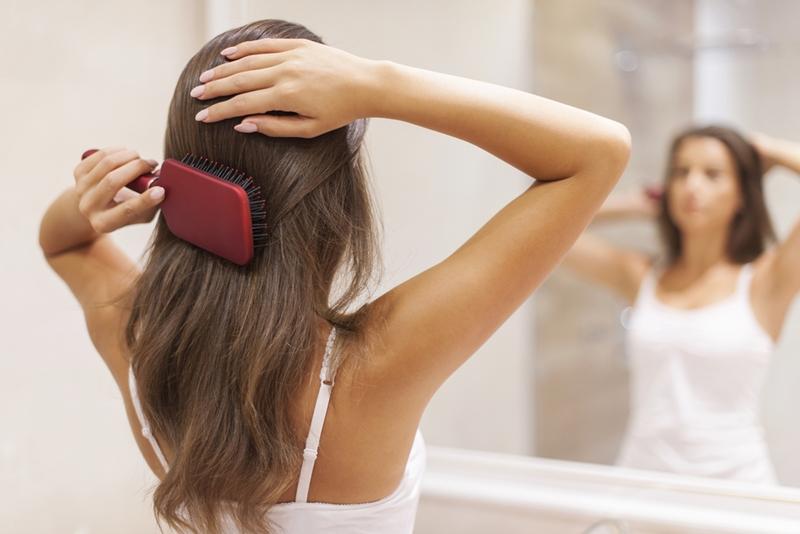 Günde kaç tel saçınız dökülüyor?