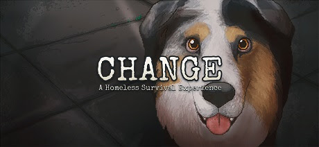 CHANGE A Homeless Survival Experience-GOG
