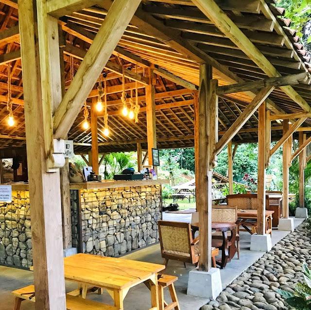 Melting Pot Cafe & Resto Sentul Bogor