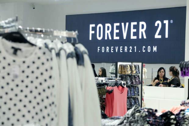 85ffd6c0191 Forever 21 confirma inauguração de loja Shopping Recife no próximo sábado