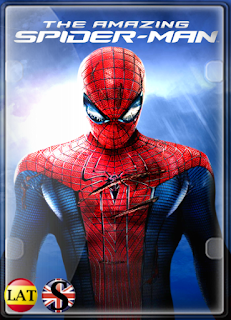 El Sorprendente Hombre-Araña (2012) FULL HD 1080P LATINO/INGLES
