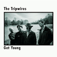 THE TRIPWIRES - Get Young