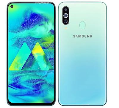 Samsung Galaxy M40 ( Review )