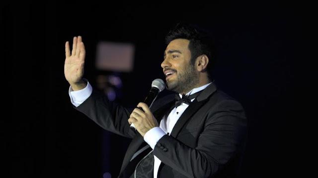 """جمهور تامر حسني """"عايز يولع الدنيا"""" بـ""""الفلوس"""""""