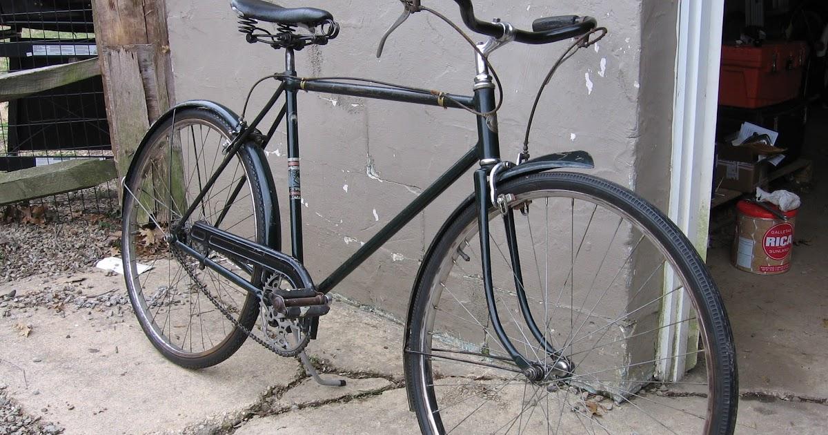The Bike Shed: A Short Field Guide to Vintage Schwinn 3 ...