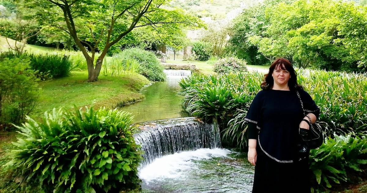 Giardini di ninfa for Giardini di ninfa orari apertura 2015