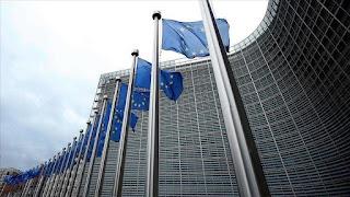 المفوضية الأوروبية تدعو النظام السوري لوقف هجماته ضد المدنيين في إدلب