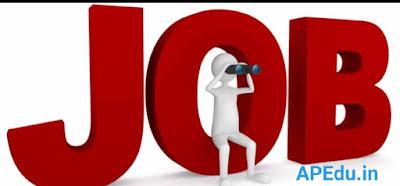 Jobs in The Andhra Pradesh Mineral Development Corporation Limited (APMDC) in Vijayawada