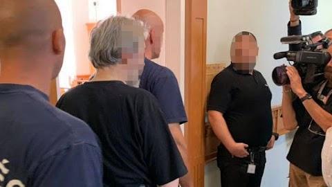 14 pert indított a román börtönviszonyok miatt a nyíregyházi gyilkosság gyanúsítottja