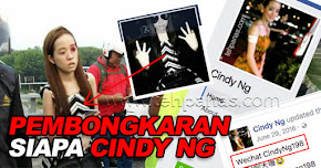 Thumbnail image for Profil Cindy Ng : Memandu Lawan Arus Bunuh Satu Nyawa