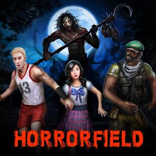 Download Horrorfield - Multiplayer Survival Horror Game