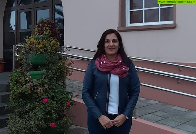 Itahisa Hernández Baute será la candidata del PSOE a la Alcaldía de Barlovento