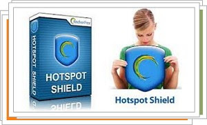 Hotspot Shield 3.19 Download