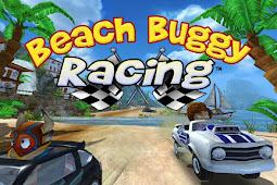 Beach Buggy Racing - Serunya Bermain Game Balap