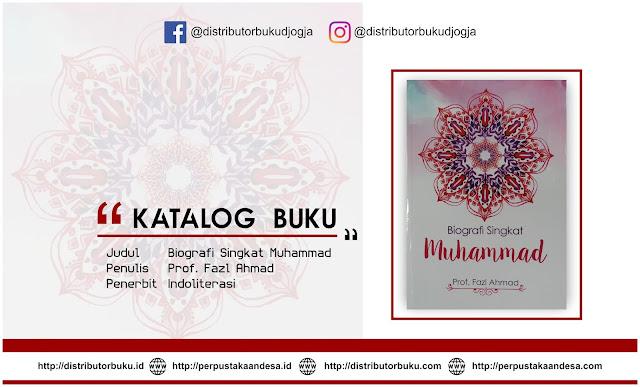 Biografi Singkat Muhammad