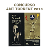 CONCURSO AMT TORRENT 2010