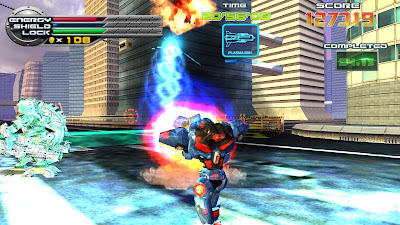 Exzeus The Complete Collections Game Screenshot 4