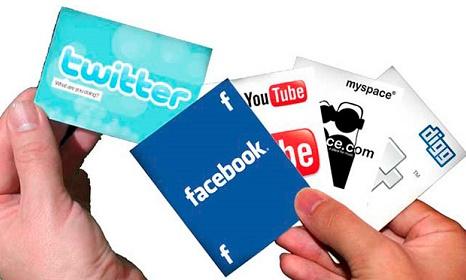 Redes sociales para posicionar tu sitio web