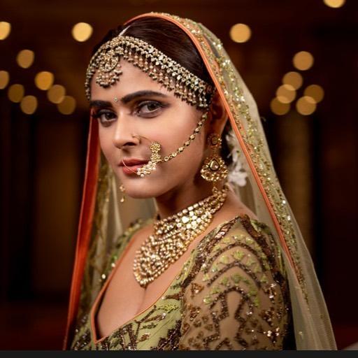 Madhurima Tuli - Web Series TV Series Movies