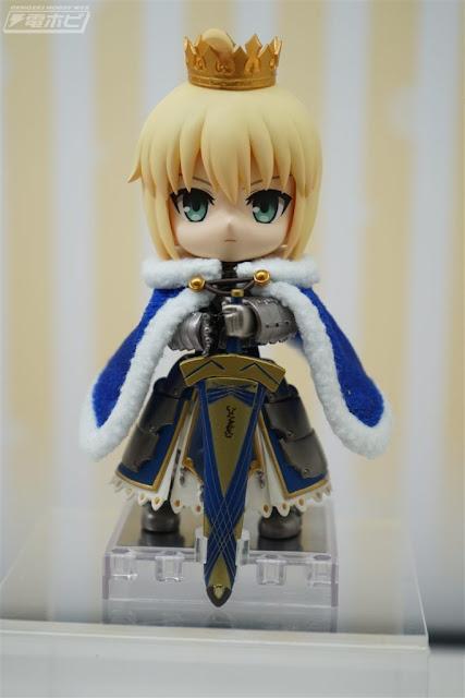 Fate/Grand Order – Saber Cu-Poche