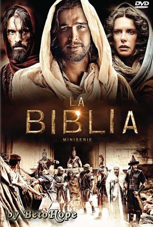 La Biblia 2013 [480p] [Latino] [MEGA]