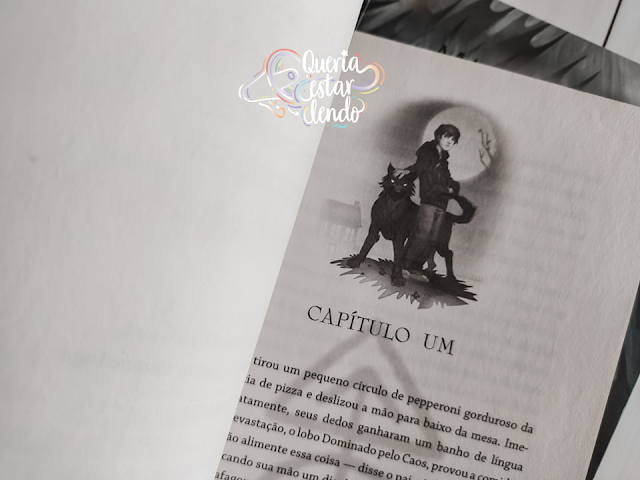 Resenha: Magisterium - A Luva de Cobre