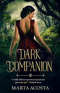 More About DARK COMPANION
